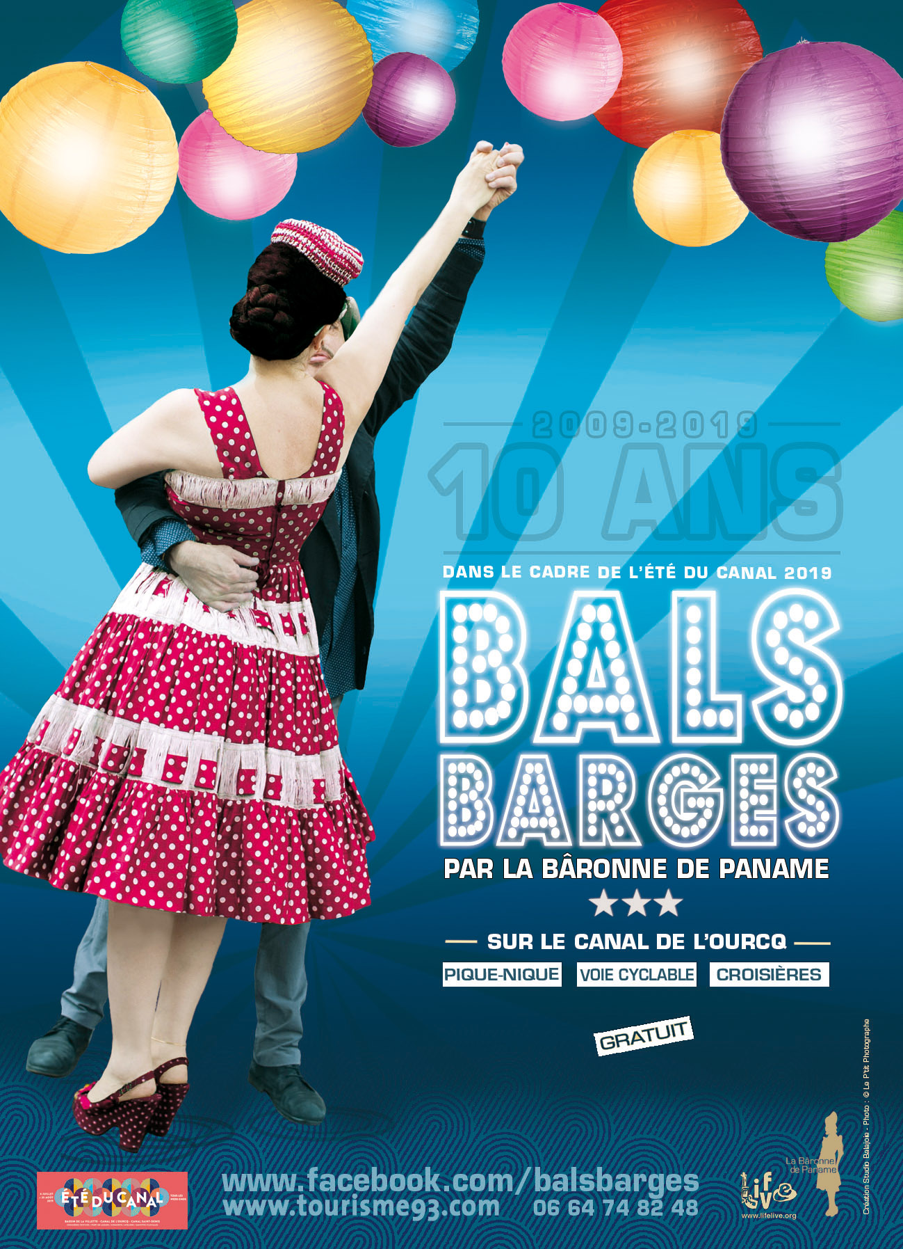 GRAND BAL POPULAIRE